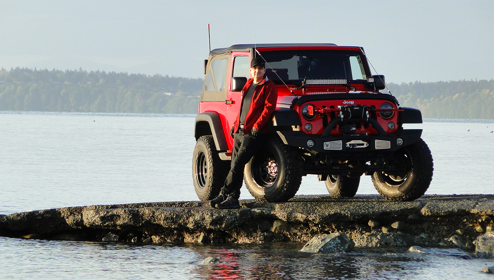 Jeep Wrangler Clothing Off Road Adventures