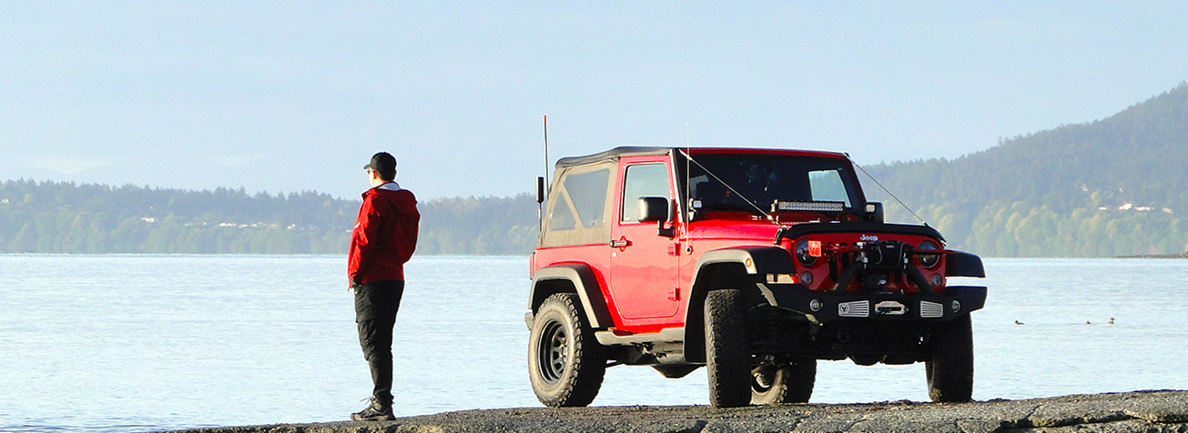 Is CB Radio Dead? Not on the Jeep Scene!