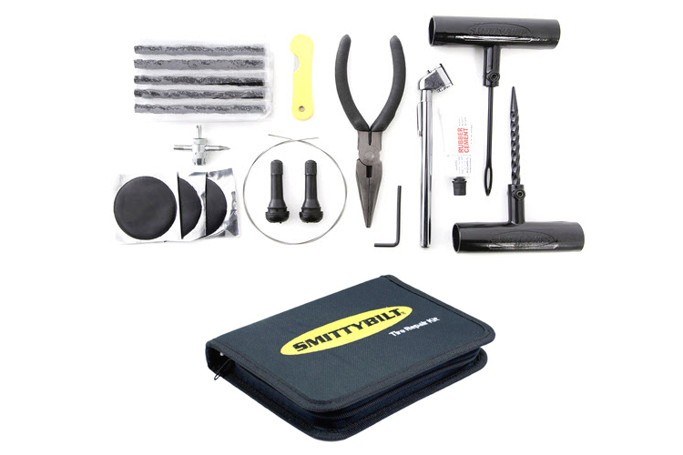 Compact Tire Repair Kit Jeep