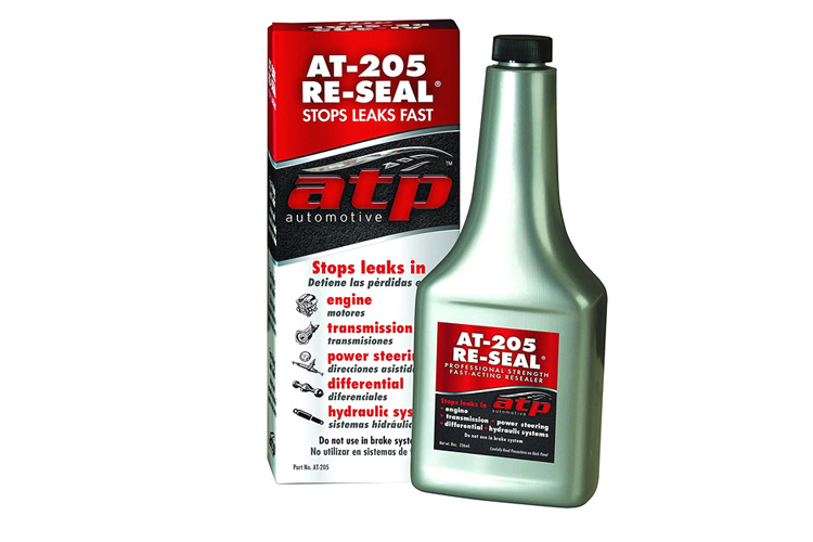 ATP Re-Seal Leak
