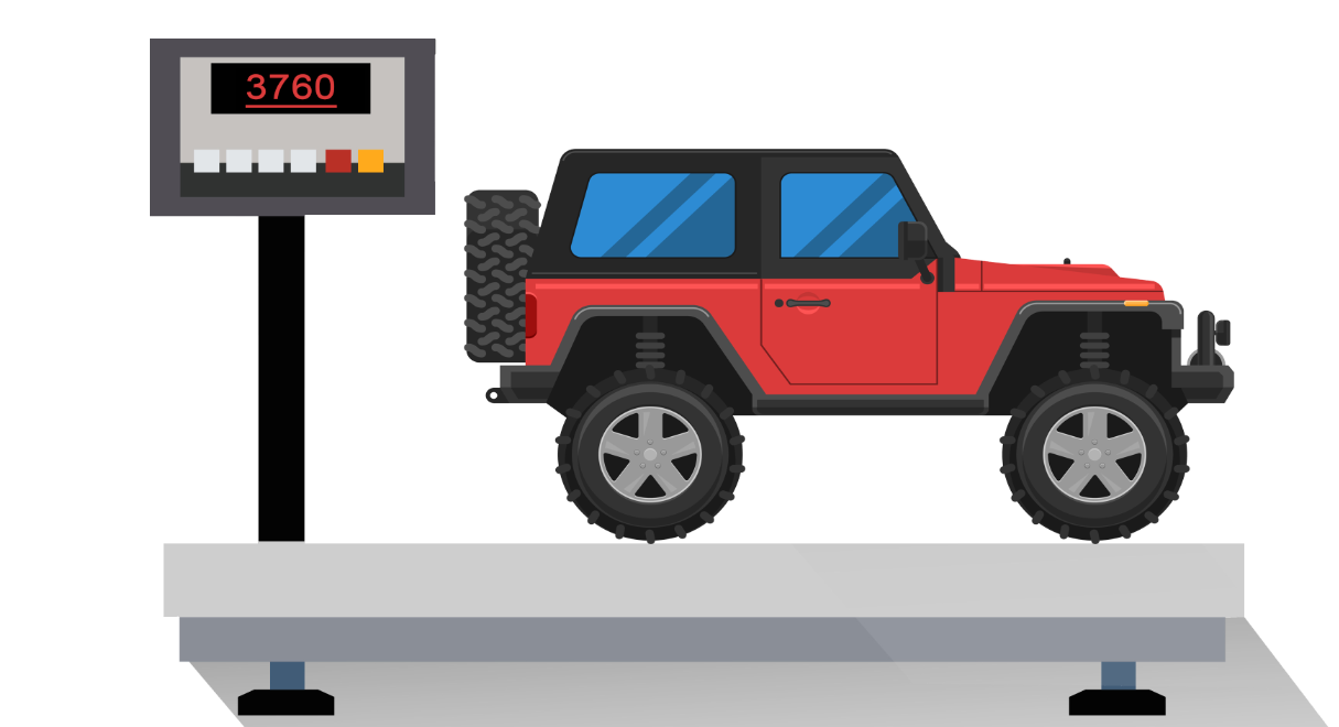 How To Reduce The Weight Of Your Jeep Jk Jku Jl Jlu